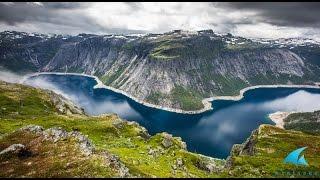 Яхтенное путешествие по Норвегии - стране фьордов и северных сияний.(Норвегия суровой красотой своей природы может дать фору многим южным странам и фешенебельные курортам...., 2016-11-08T19:05:11.000Z)