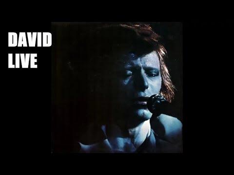 David Live/At The Tower