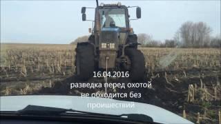 Весенняя охота на гуся в республике татарстан 2106
