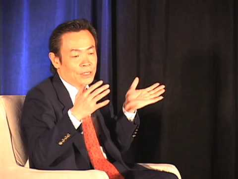 Highlights: Zhang Yue, BROAD Air Conditioning, BSR Conference 2009