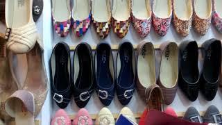 Daily Shopping Life in Peshawar(9)