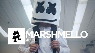 Marshmello   Alone [monstercat Official Music Video]