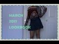 March 2017 Lookbook mp3