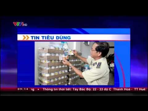TP Huế: Một người đánh tráo hàng ngàn nhãn sữa Ensure để thu lợi bất chính