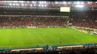 Pré-Jogo / Aquecimento do Flamengo / Entrevistas com Cartolouco e Tim Vickery | Canal do Athirson thumbnail