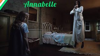 Annabelle Part : 2 Movie Explained In Hindi