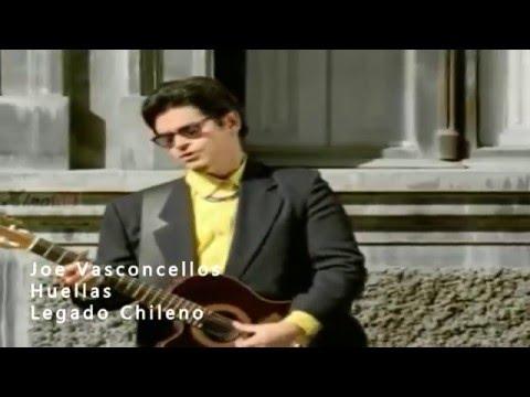 Joe Vasconcellos - Huellas (TOQUE 1995)