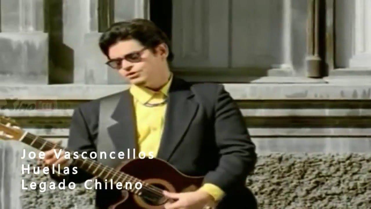 joe-vasconcellos-huellas-toque-1995-joevasconcellosoficial