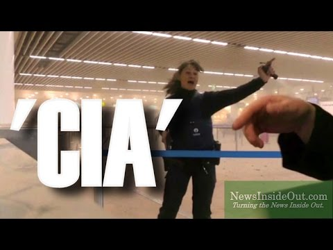 CIA Named in Brussels False Flag Bombing Attack
