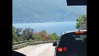 Дороги Италии и Швейцарии 2019. Автотуризм без границ