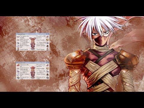 Ragnarok Online Revo Classic - Dual Dagger Assassin Guide