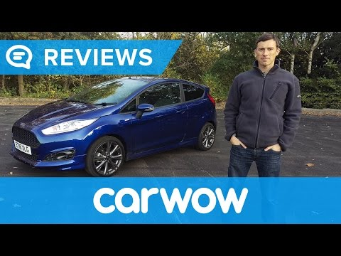 Ford Fiesta 2013-2017 review | Mat Watson Reviews