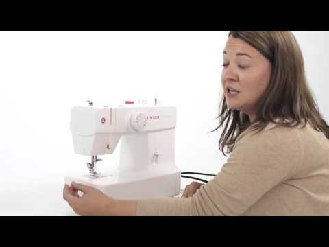 SINGER® PROMISE™ II 1512 Sewing Machine Owners Class