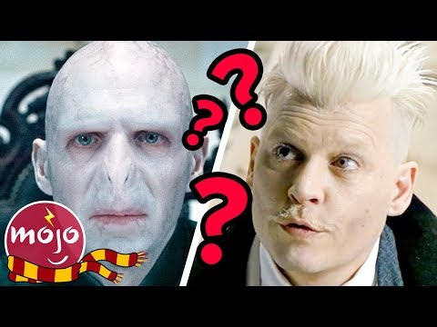 Top 10 Fantastic Beasts Theories That Might Actually Be True