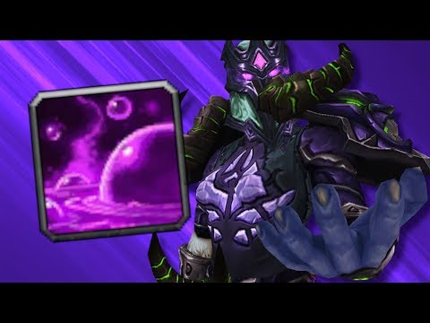 Unholy Death Knight RAMPAGE! (5v5 1v1 Duels) - PvP WoW: Battle For Azeroth 8.2