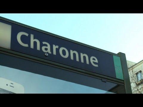 """Charonne: les témoins d'un """"massacre d'Etat"""" à Paris"""