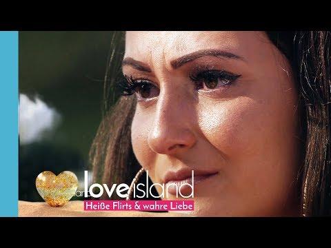 Zuschauer-Voting: Drei Islander müssen die Villa verlassen! | Love Island - Staffel 2