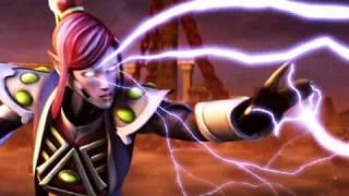 Warhammer 40000: Dawn of War 2 - Official Trailer [HQ]