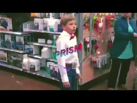 Walmart Yodeling Kid Lowercase Edm Remix Prod Prism Youtube