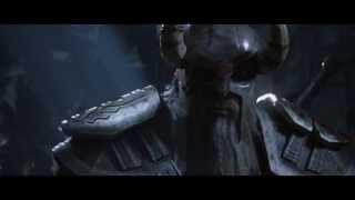 The Elder Scrolls Online (All Cinematic Trailers Full) HD