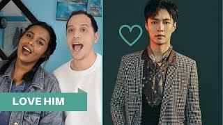 Download Video A GUIDE TO EXO'S LAY REACTION (EXO REACTION) MP3 3GP MP4