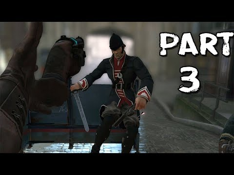 Dishonored : The Knife of Dunwall | Part 3  Legal District Waterfront | No Kills  | Low Chaos