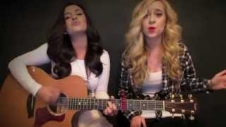 "Florida Georgia Line ""Cruise"" by Megan & Liz Thumbnail"