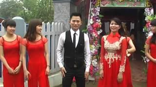 Đám cưới Đức Hùng & Hoàng Linh 10/03/2016 Part 1