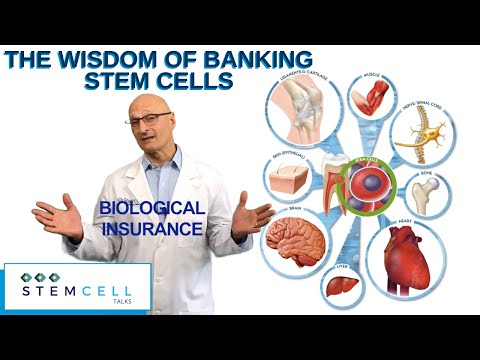 The Wisdom of Banking Stem Cells