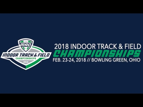 MAC Indoor Track and Field Championships