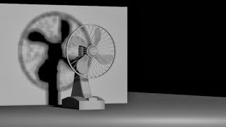 chetan dj tuts creating a table fan in 3ds max without using turbo smooth