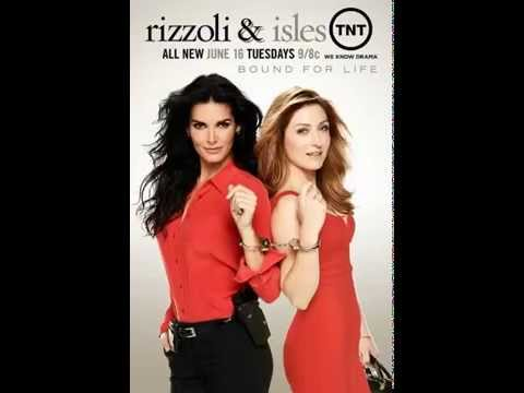 Rizzoli and Isles Theme Song