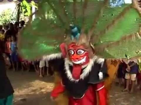 4 Anoman Obong Burok Pria Pujangga-Khitanan Casmanto