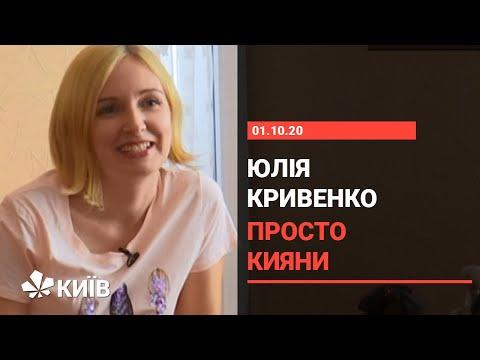 Юлія Кривенко - колекціонерка ляльок