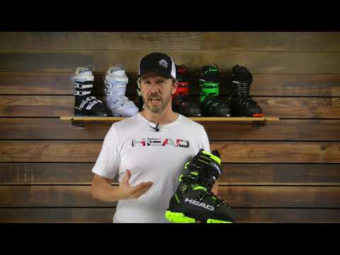 Head AdvantEdge Ski Boots- Men's 2019 Review
