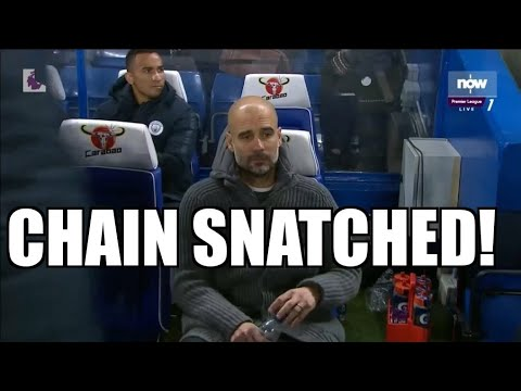 Chelsea 2-0 Manchester City Post Match Analysis   Premier League Reaction Review