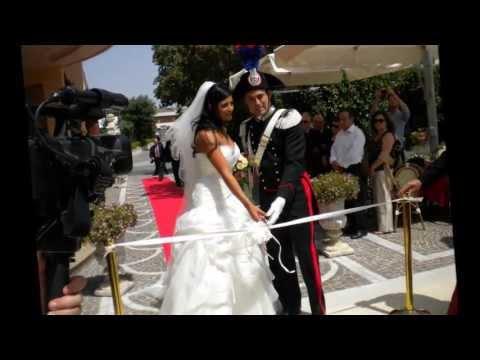 Le Spose dei Carabinieri