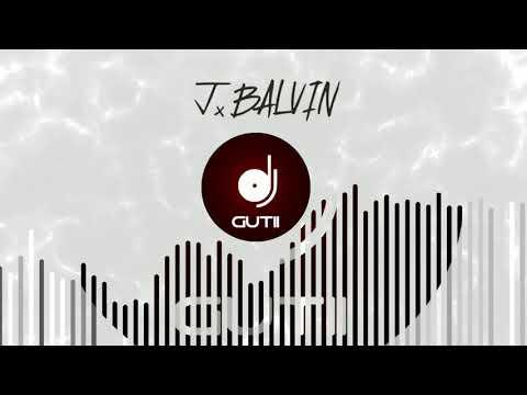 Rvssian, Farruko, J Balvin - Ponle | (Remix) | Paul Roxx