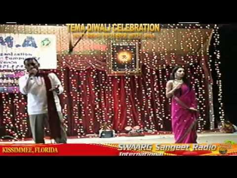 SWAARG Radio Florida Diwali Teema Live video broadcast