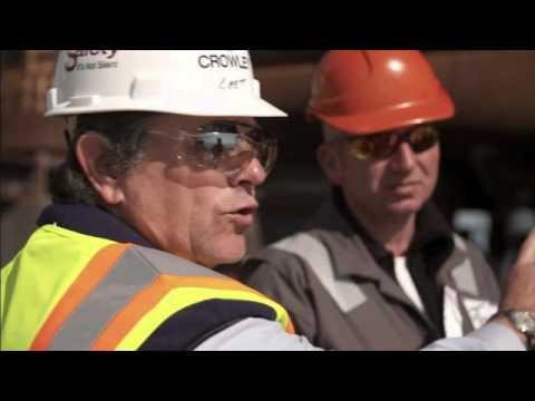 Deutsche Oel Gas – HV 2015 Zusammenfassung Fertigstellung Infrastruktur