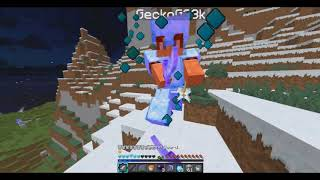 Minecraft Amber PVP: Arena Highlights!