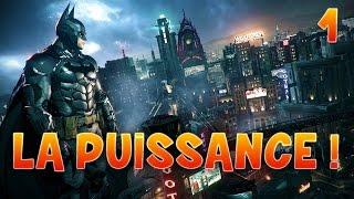 Batman Arkham Knight - Ep. 1 - Playthrough FR HD PC avec TheFantasio974