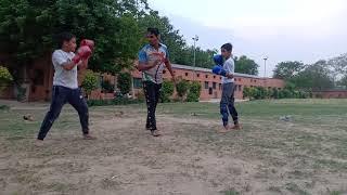 🇮🇳Bhardwaj martial arts Academy🇮🇳   Address :'. =chandawali (chattri) IMT blb. Faridabad 🇮🇳🏅