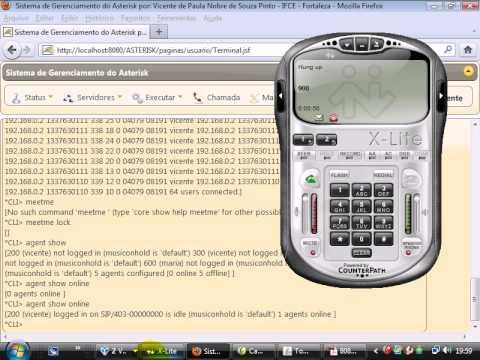 Asterisk - Java - Terminal CLI - Parte 18.avi