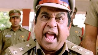 Brahmanandam Most Powerful Comedy Dialogues | Baadshah | Nassar, Navadeep | HD