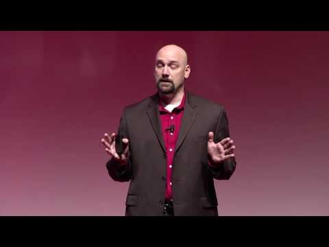 Why Education Should Be More Like Pizza | Mike Nagler | TEDxElCajonSalon