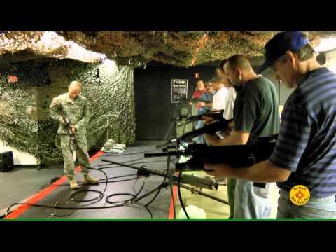"New Mexico National Guard ""Boss Lift"""