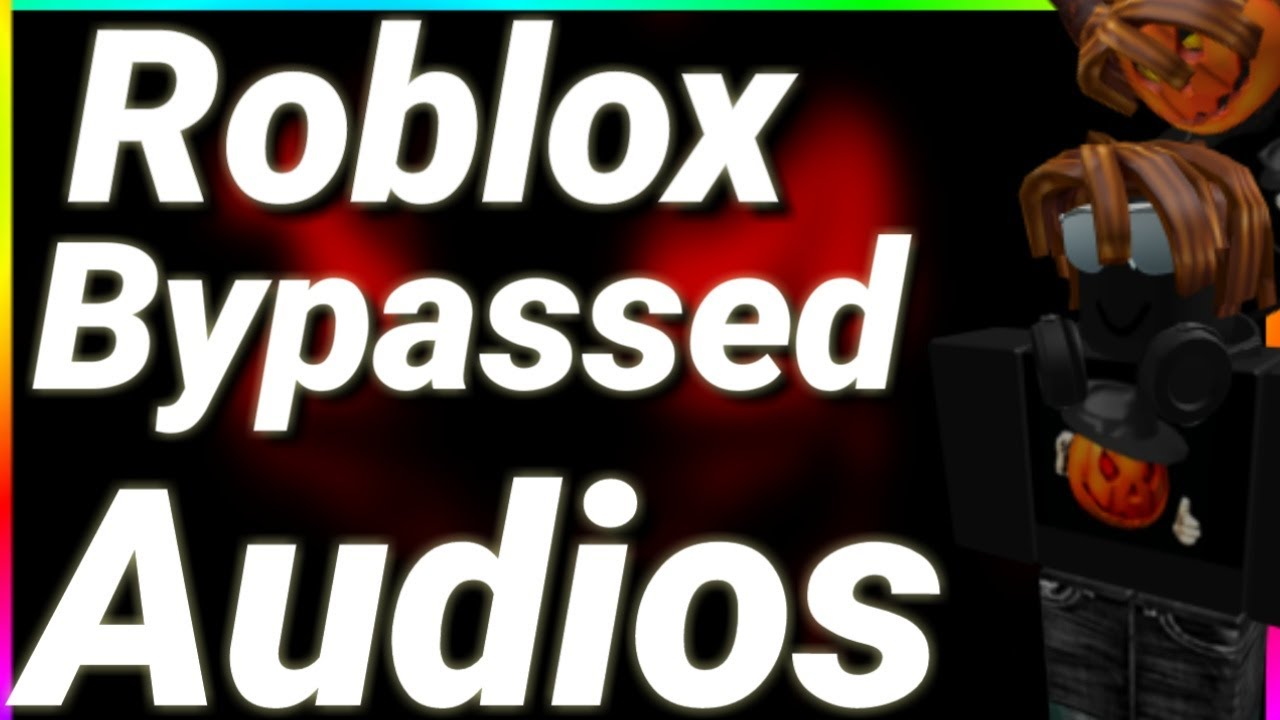 88 Roblox New Bypassed Audios Working 2019 By Matrixer Draxerz