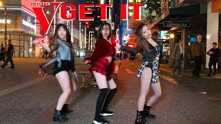 [KPOP IN PUBLIC Challenge] PRISTIN V (프리스틴 V) - Get It  dance cover  by FDS