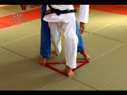 JUDO TECHNIQUES: Toshihiko Koga 古賀 稔彦 (JPN) - Judo Clinic / Aim to win by Ippon (2013)